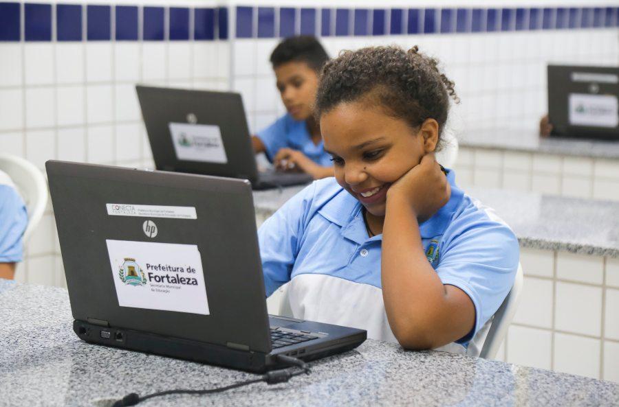 Sistema de Busca Ativa da SME reduz em 93,8% abandono no Ensino Fundamental