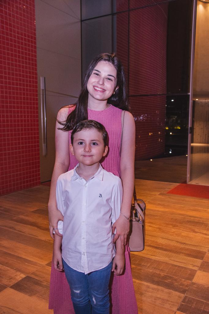 Erick E Beatrice Vasconcelos