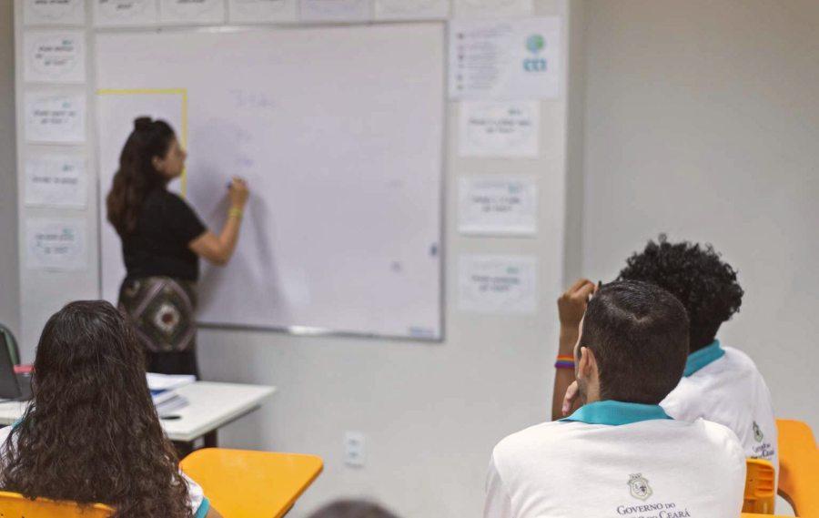 Ceará é o segundo estado do Brasil com as melhores escolas de ensino médio
