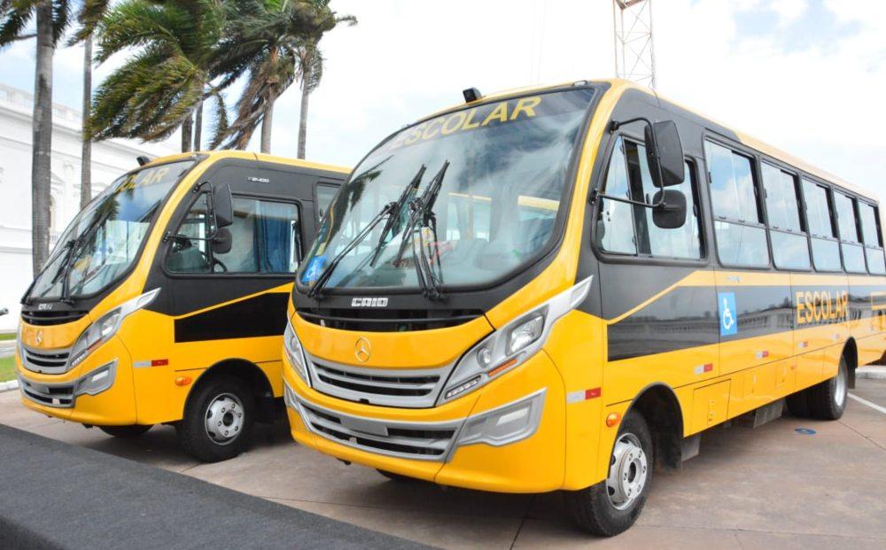 Assembleia Legislativa votará proposta do Governo do Ceará que visa isentar transportes escolares do IPVA 2021