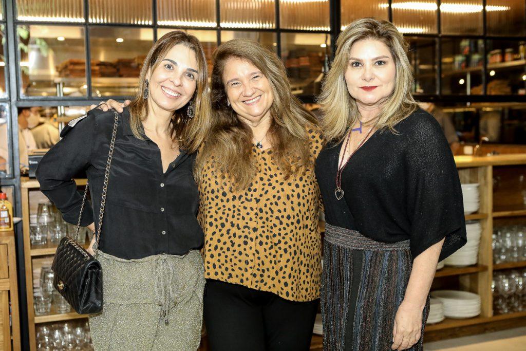 Euvlaudia Figueiredo, Safira Moreira E Tania Albuquerque (1)