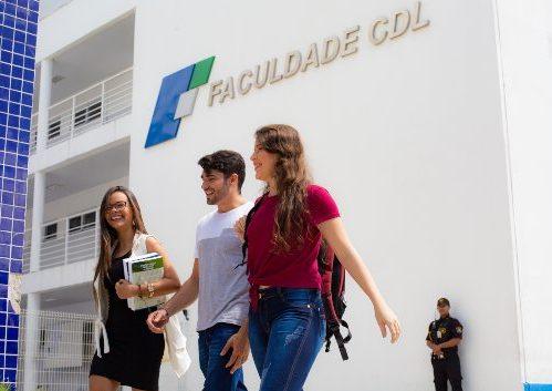 Psicologia: Faculdade CDL chega à sua décima graduação autorizada pelo MEC