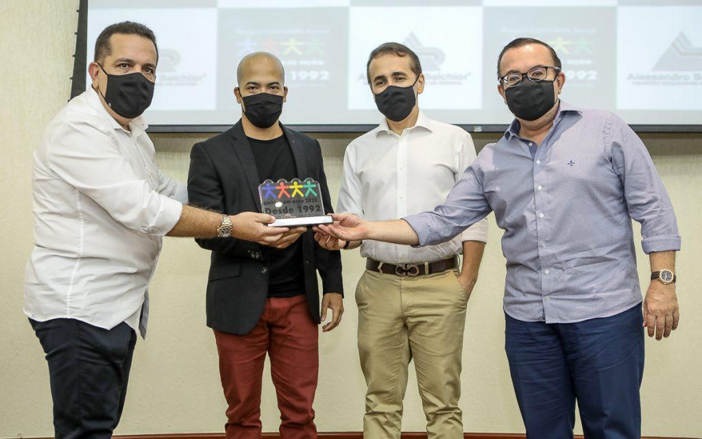 Germano Belchior, Assis Filho, Delano E Alessandro Belchior (1)
