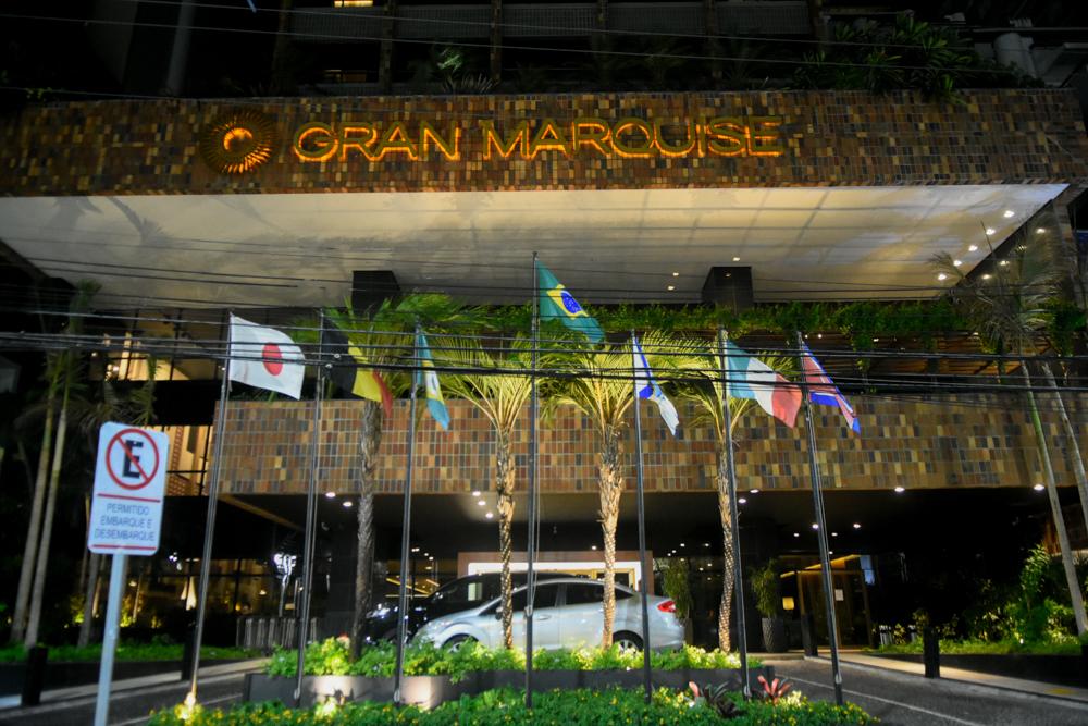 Gran Marquise Weekend (2)