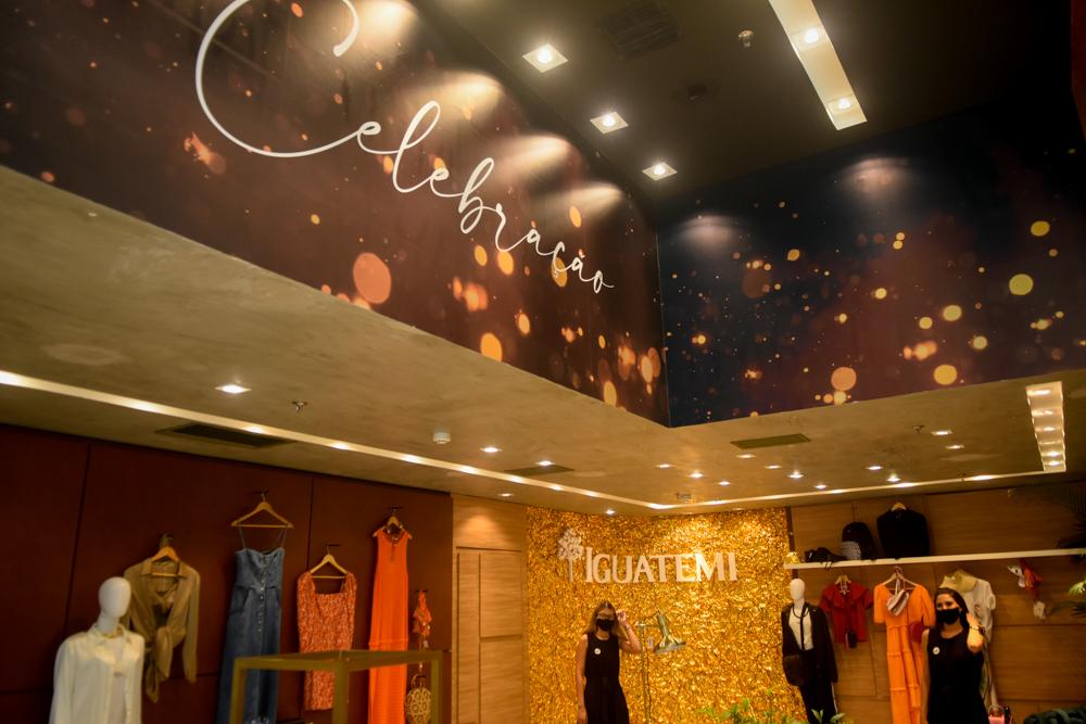 Inauguração Da Loja Estilo No Iguatemi (10)