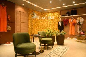 Inauguração Da Loja Estilo No Iguatemi (6)
