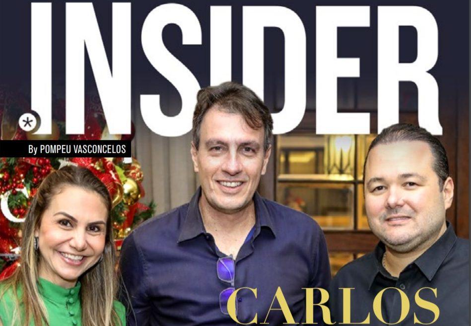 A nova edição da Revista INSIDER já está no ar! Confira os destaques