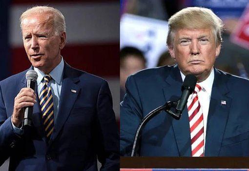 Mercado financeiro global reage de modo positivo a uma possível vitória de Biden