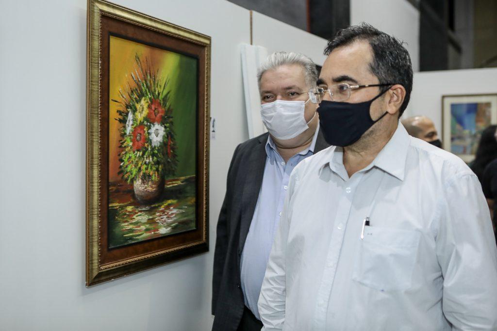 Jorge Medeiros E Jadson Cruz
