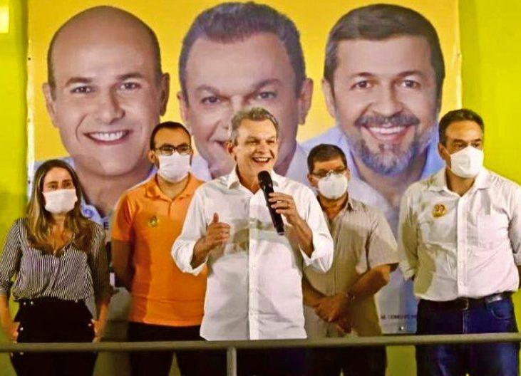 Últimas pesquisas Ibope e Datafolha apontam Sarto em primeiro na eleição deste domingo