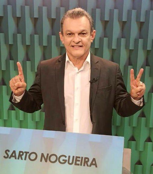 Sarto afirma que representa a garantia de novas conquistas para a capital cearense