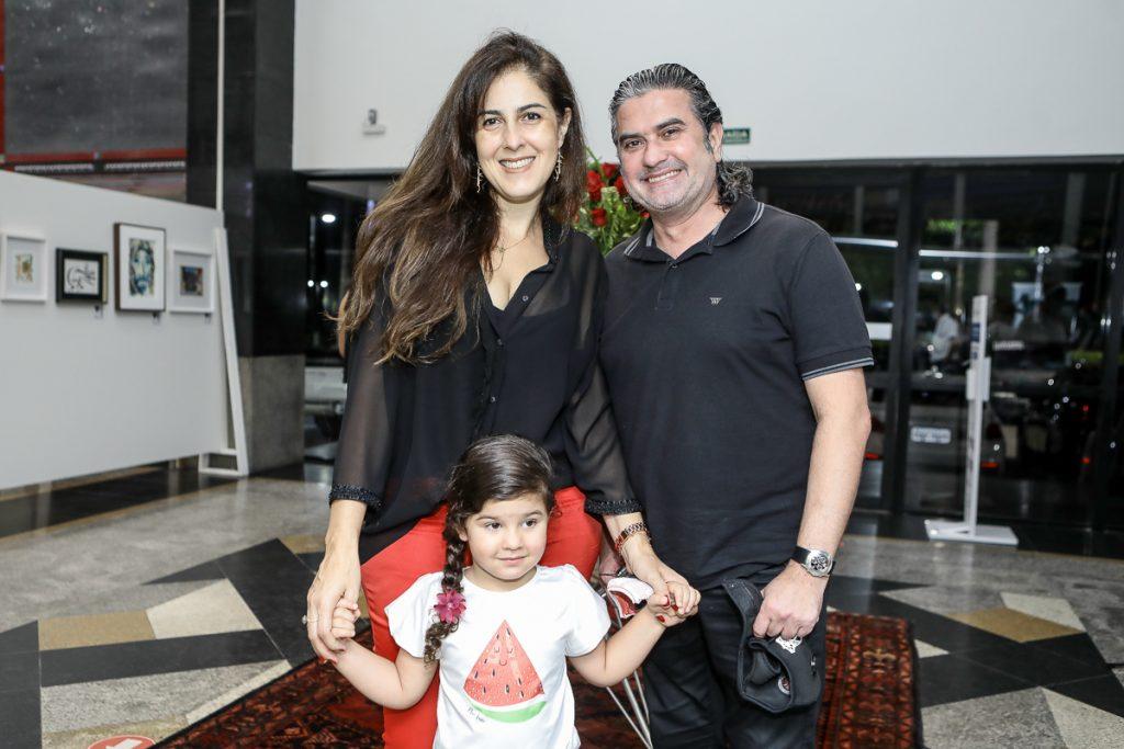 Kelem Apio, Maria E Jorge Vieira
