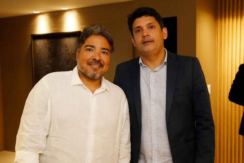 Leandro Vasquez E Bruno Queiroz 1