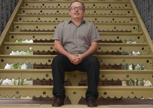 Gestor do Museu da Indústria é o novo presidente da Câmara Setorial de Economia Criativa da Adece