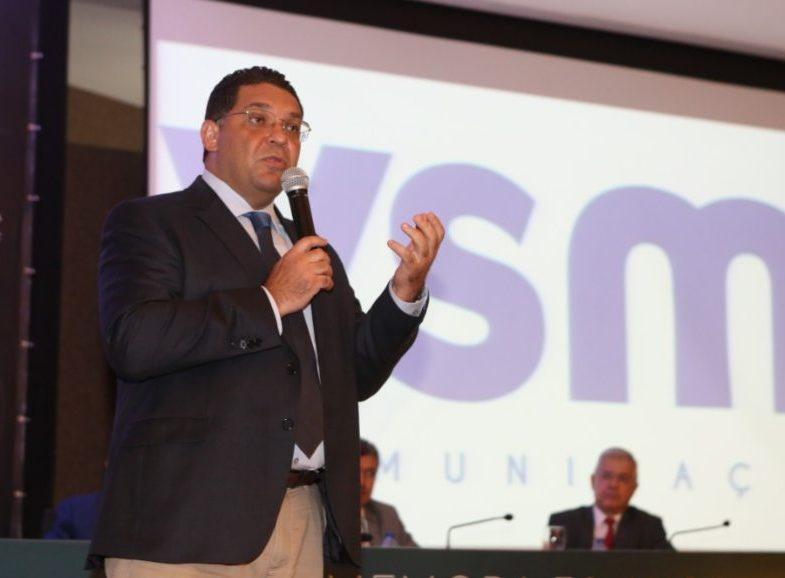 Mansueto Almeida debate crescimento econômico durante evento do TrendsCE