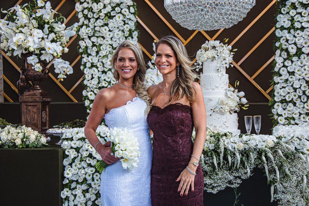 Marianaa E Cecilia Dafonte