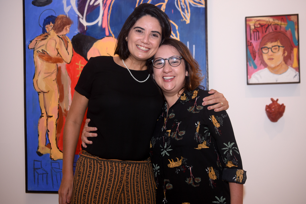 Marlene Pinheiro E Azuhli