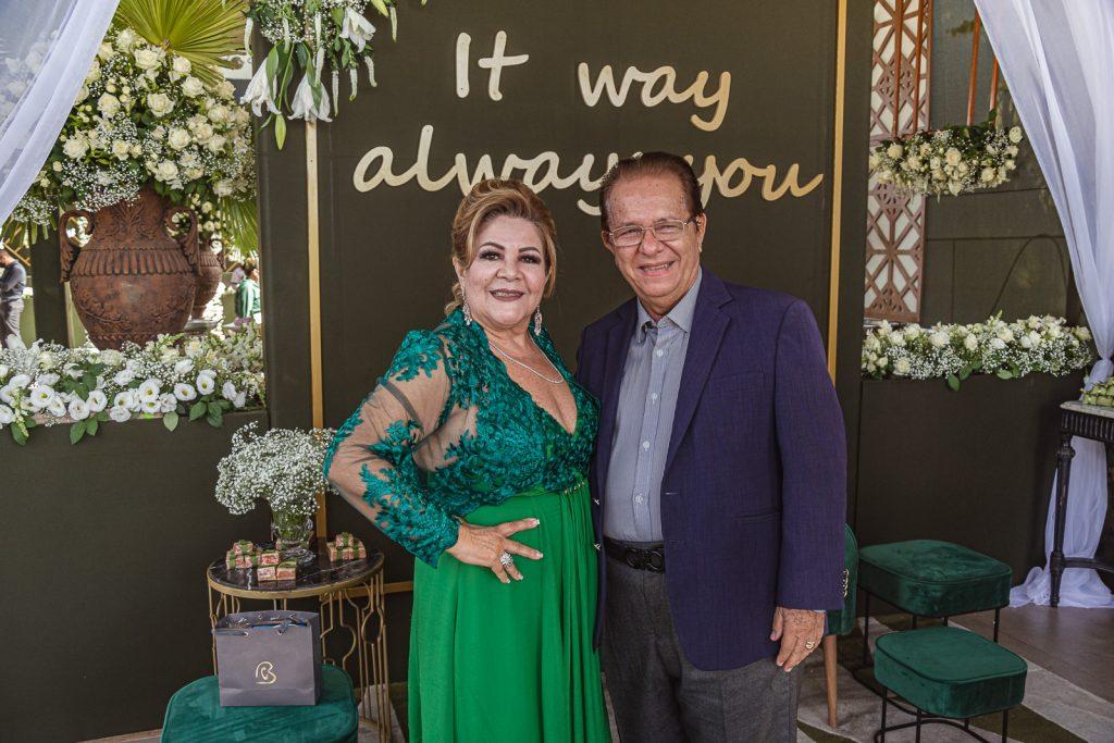 Marta E Jose Valdo Peixe