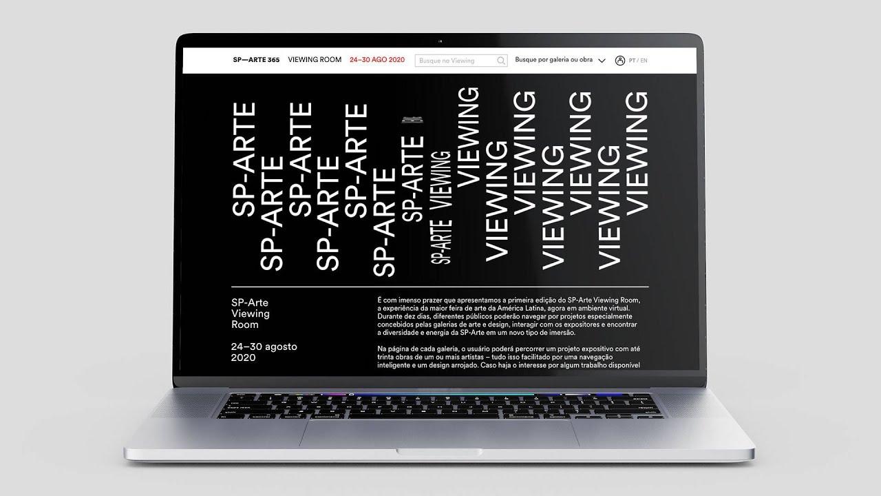 SP-Foto Viewing Room estreia formato virtual com mais de 50 galerias participantes