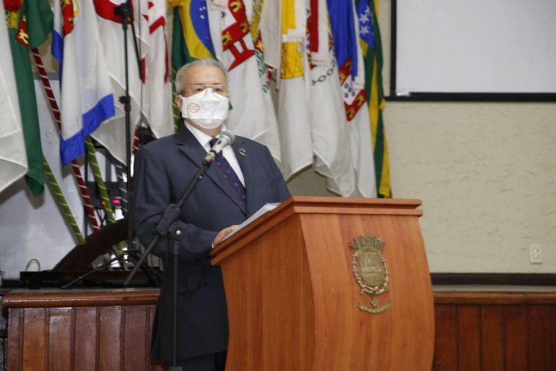 Comemoração - Capitania dos Portos do Ceará celebra o Dia do Amigo da Marinha