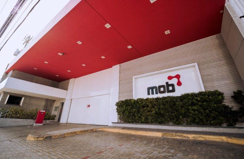 """Mob lança campanha """"Red Friday"""" para novos clientes neste mês de novembro"""