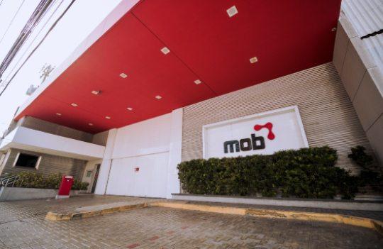 """Mob Telecom oferece condições especiais com sua campanha própria """"Red Friday"""""""
