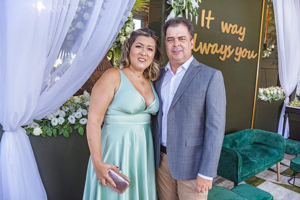 Mylenna E Rodrigo Luz