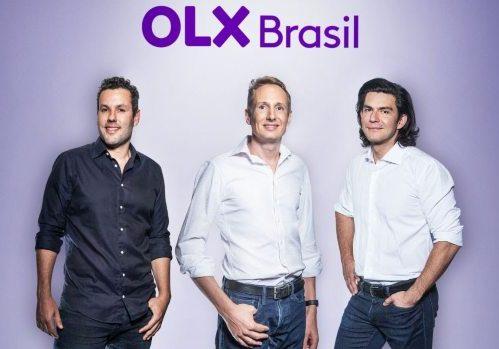 OLX Brasil comunica a finalização da compra do Grupo ZAP por R$ 2,9 bilhões