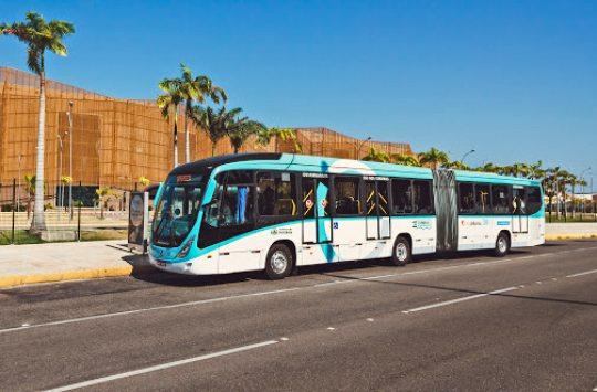 Senado aprova repasse de R$ 4 bilhões para empresas de transporte público