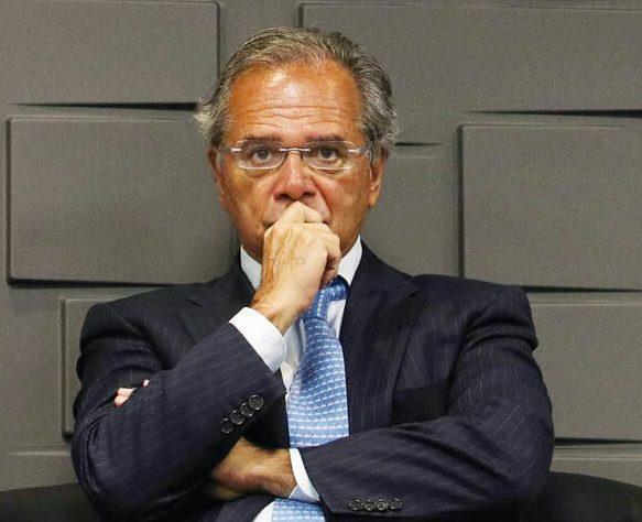 Paulo Guedes afirma estar frustrado por não ter realizado nenhuma privatização