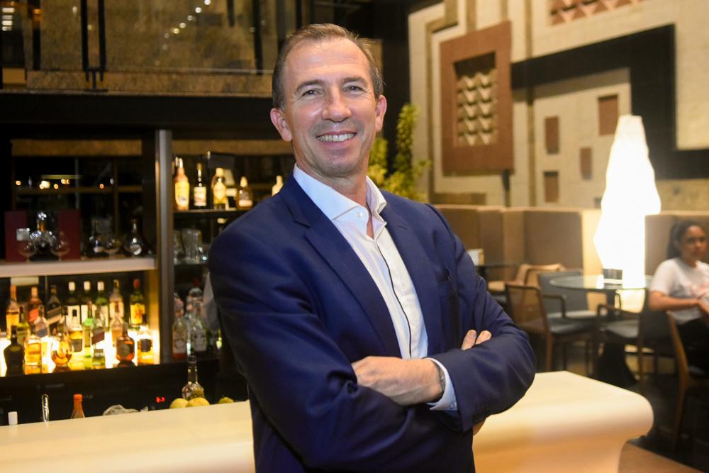 Hotel Gran Marquise será o palco da semana da gastronomia francesa no Ceará