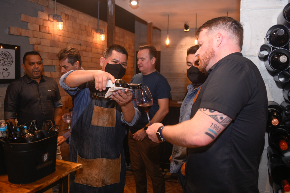 Primeiro Encontro Do Clube The Butchery (13)