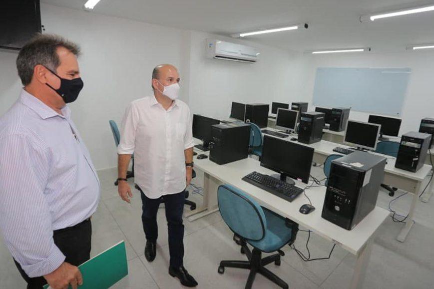 Roberto Cláudio acelera entrega de obras em todas as regiões da capital cearense