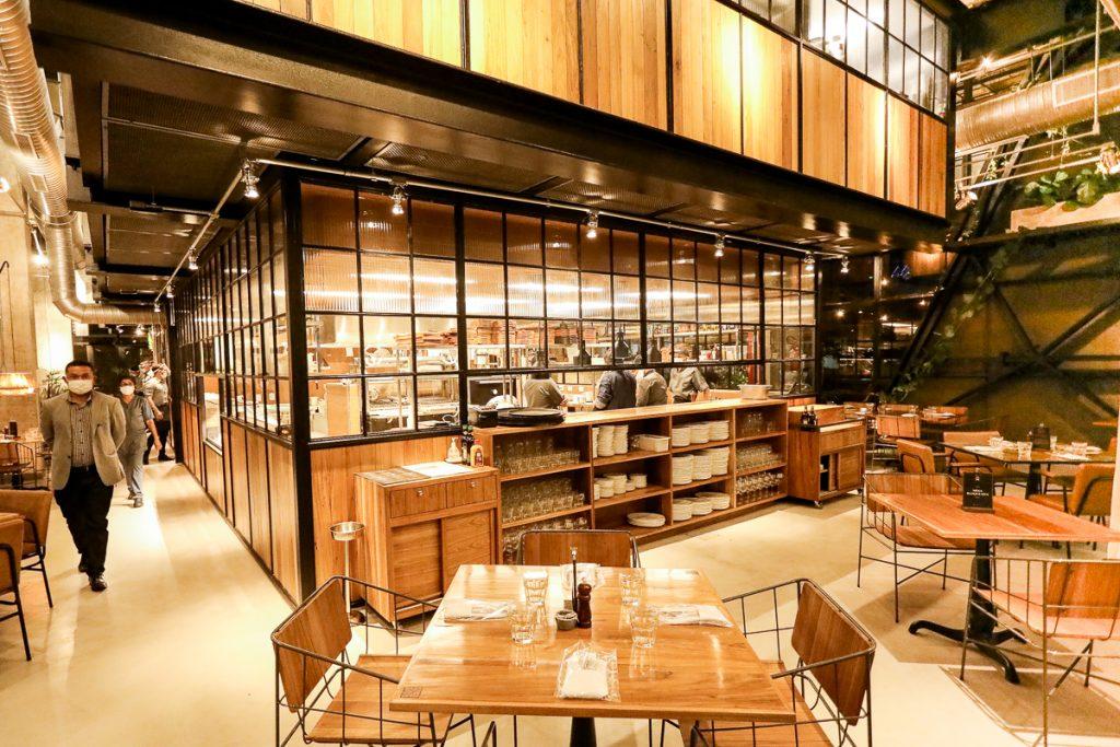 Restaurante Carbone (11)