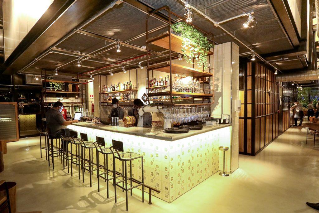 Restaurante Carbone (3)