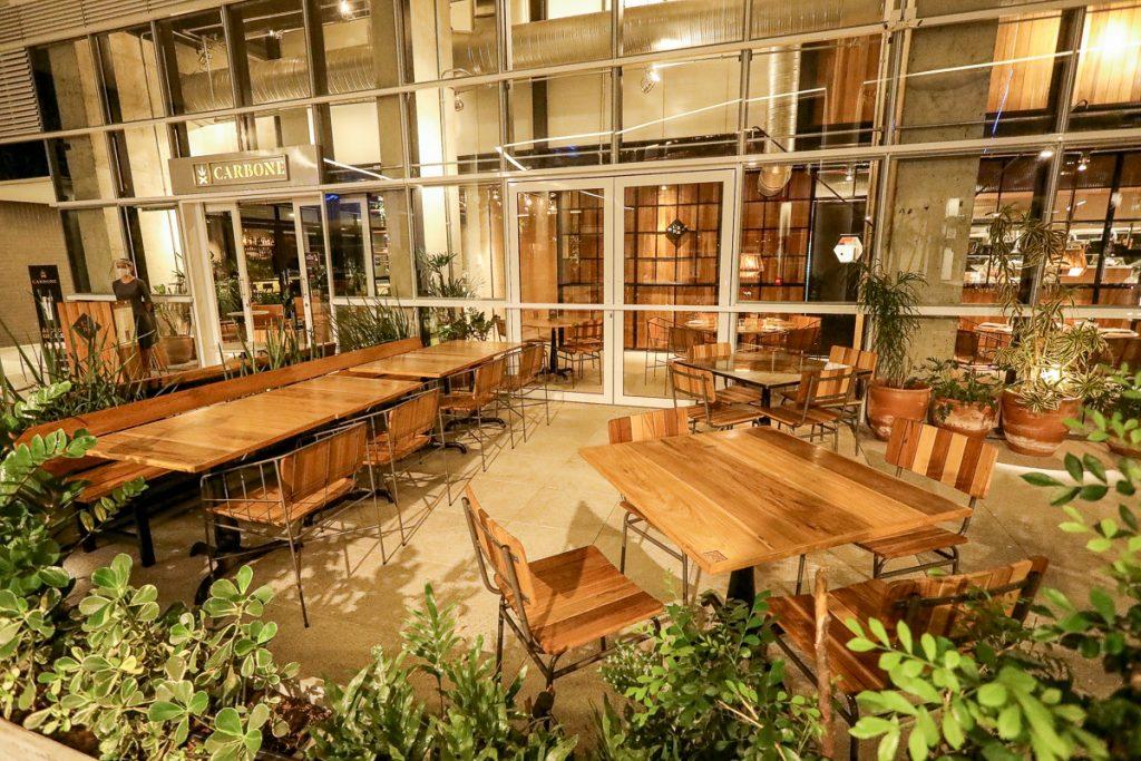 Restaurante Carbone (5)
