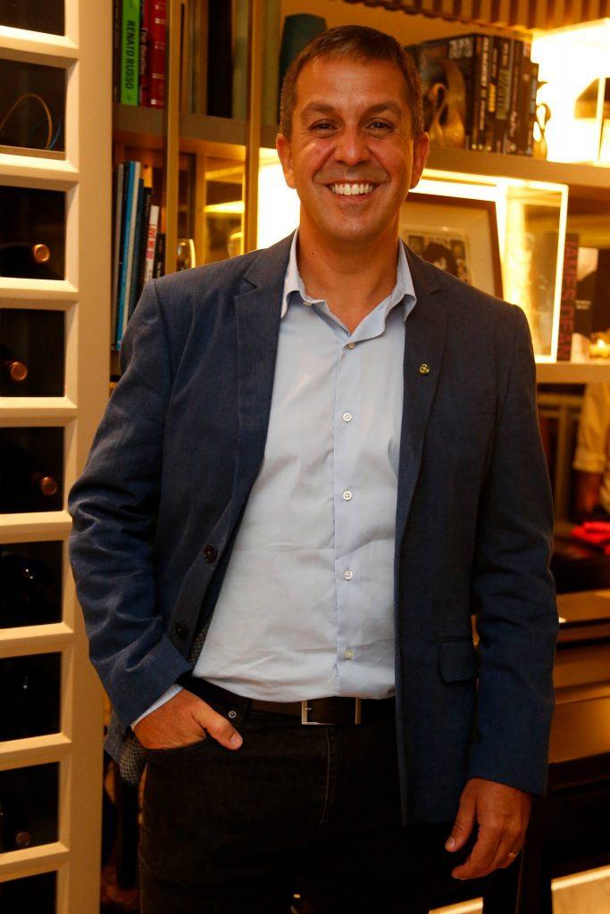 Ricardo Barillo