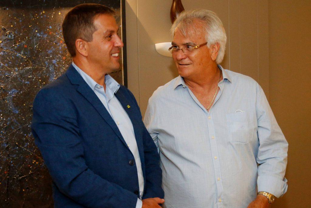 Ricardo Barillo E Carlos Feitosa 1