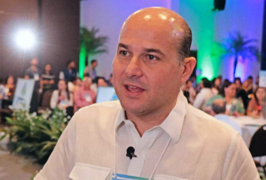 Roberto Cláudio anuncia incubadora de startups na nova sede da Citinova