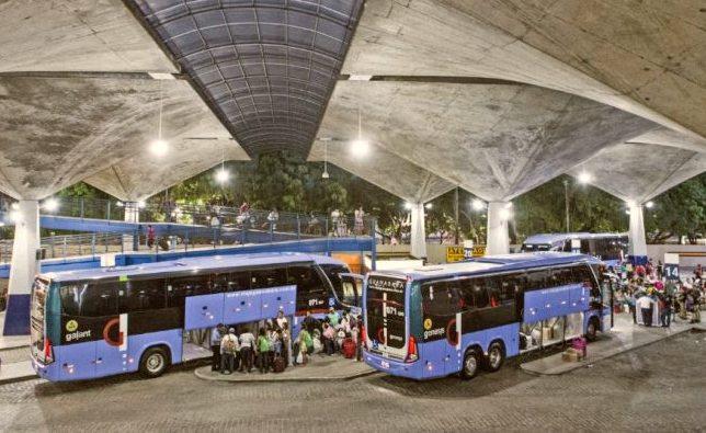 Empresas de transporte disponibilizarão 217 ônibus extras para as Eleições 2020