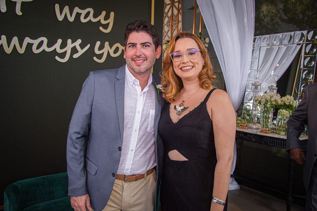 Rodrigo Bezerra E Barbara Leao