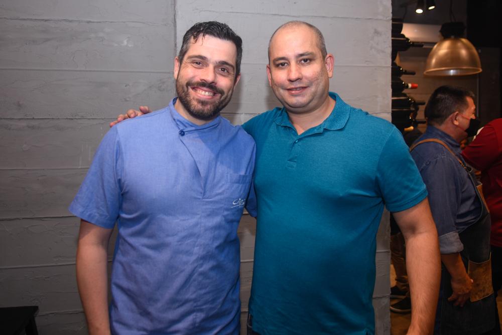 Rodrigo Holanda E André Linheiro (1)