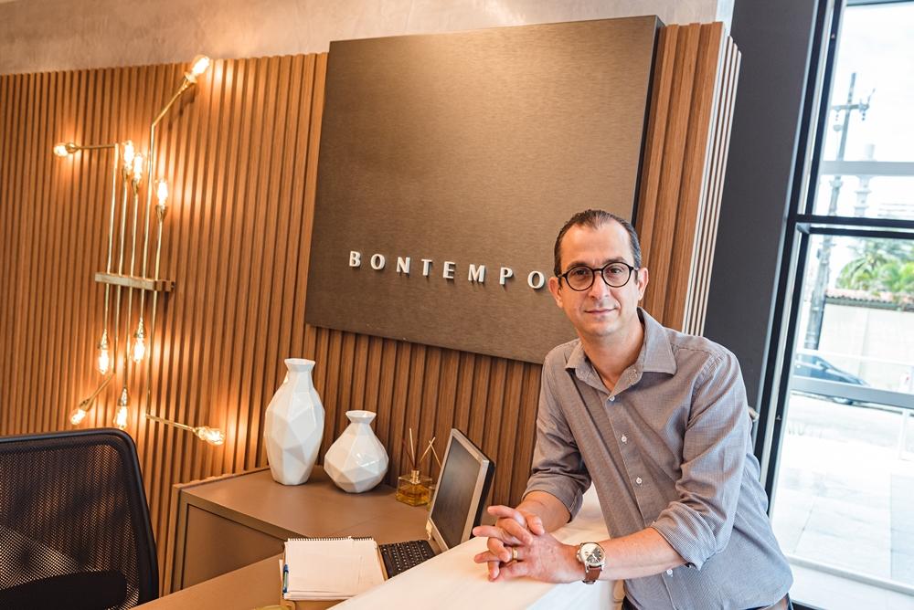 Sinônimo de luxo e com padrão elevado, Loja Bontempo abre as portas no BS Design