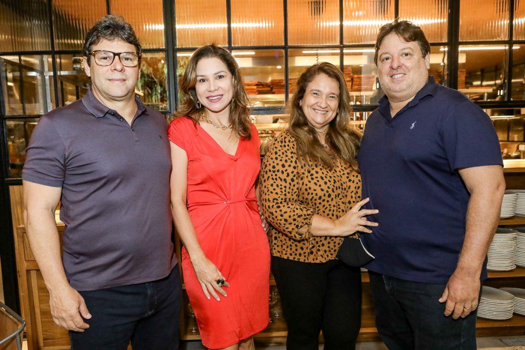 Sacha E Ingrid Juca, Safira E Rodrigo Moreira (1)