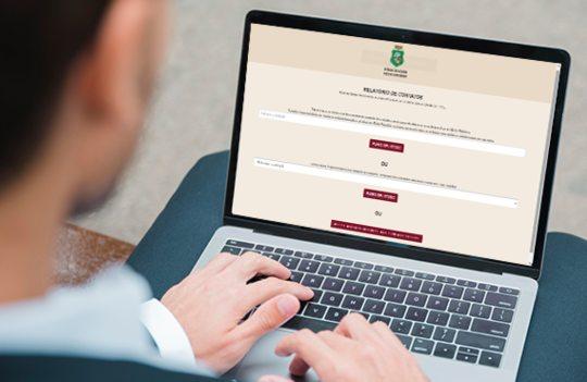 TJCE lança sistema que facilita acesso ao atendimento nas unidades judiciárias