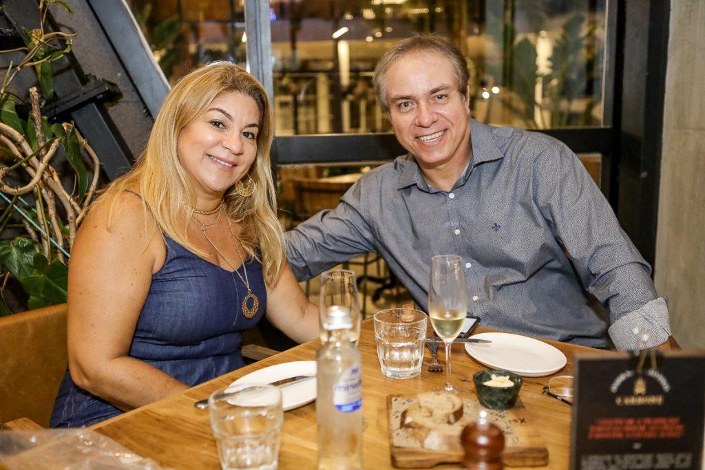 Stefania Silveira E Fabio Porto
