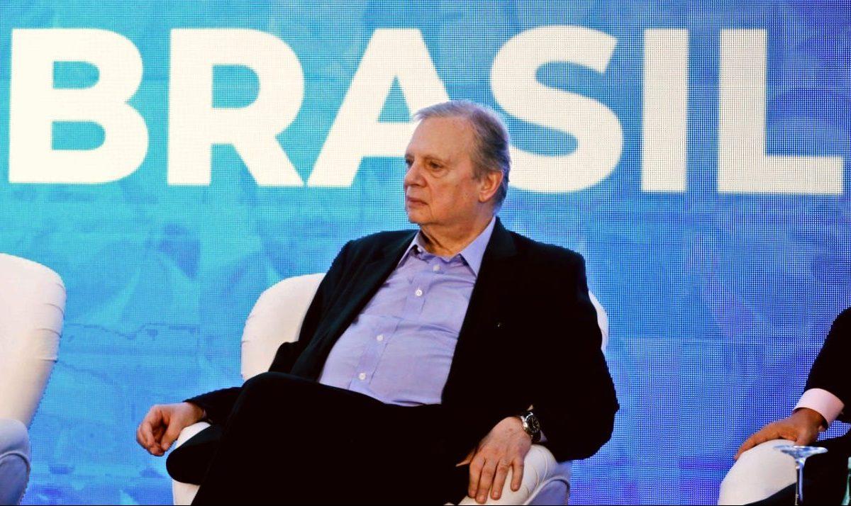 Tasso Jereissati diz que desoneração da folha preservará milhares de empregos