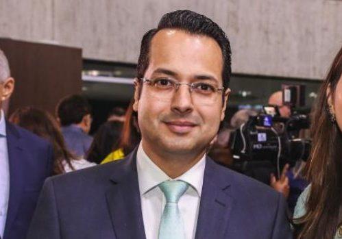 Vitor Valim vence de virada e é eleito como novo prefeito de Caucaia