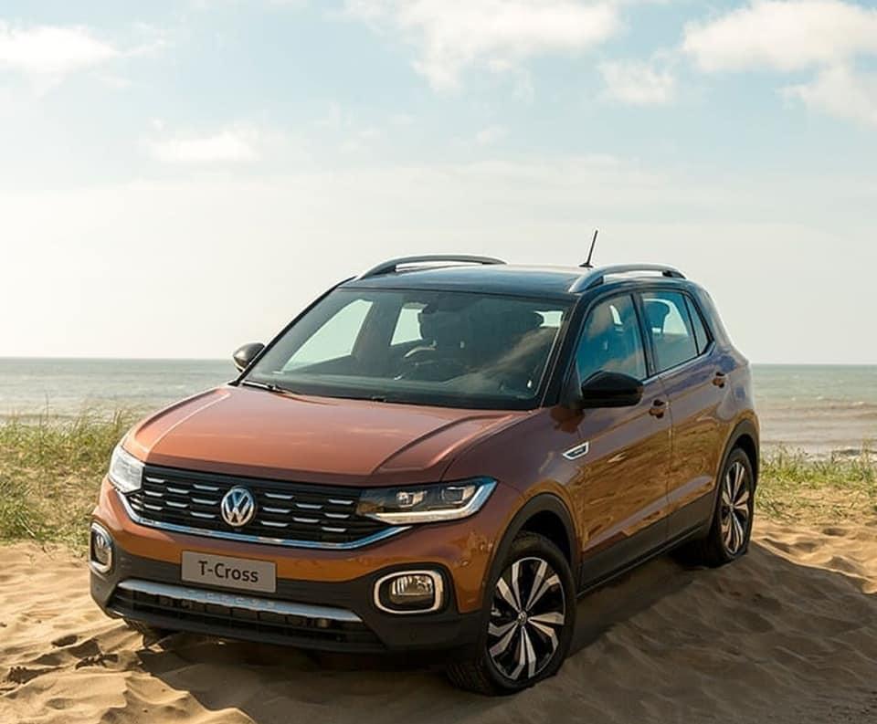 Briga de gigantes: GM e Volkswagen, carro a carro, disputam a liderança
