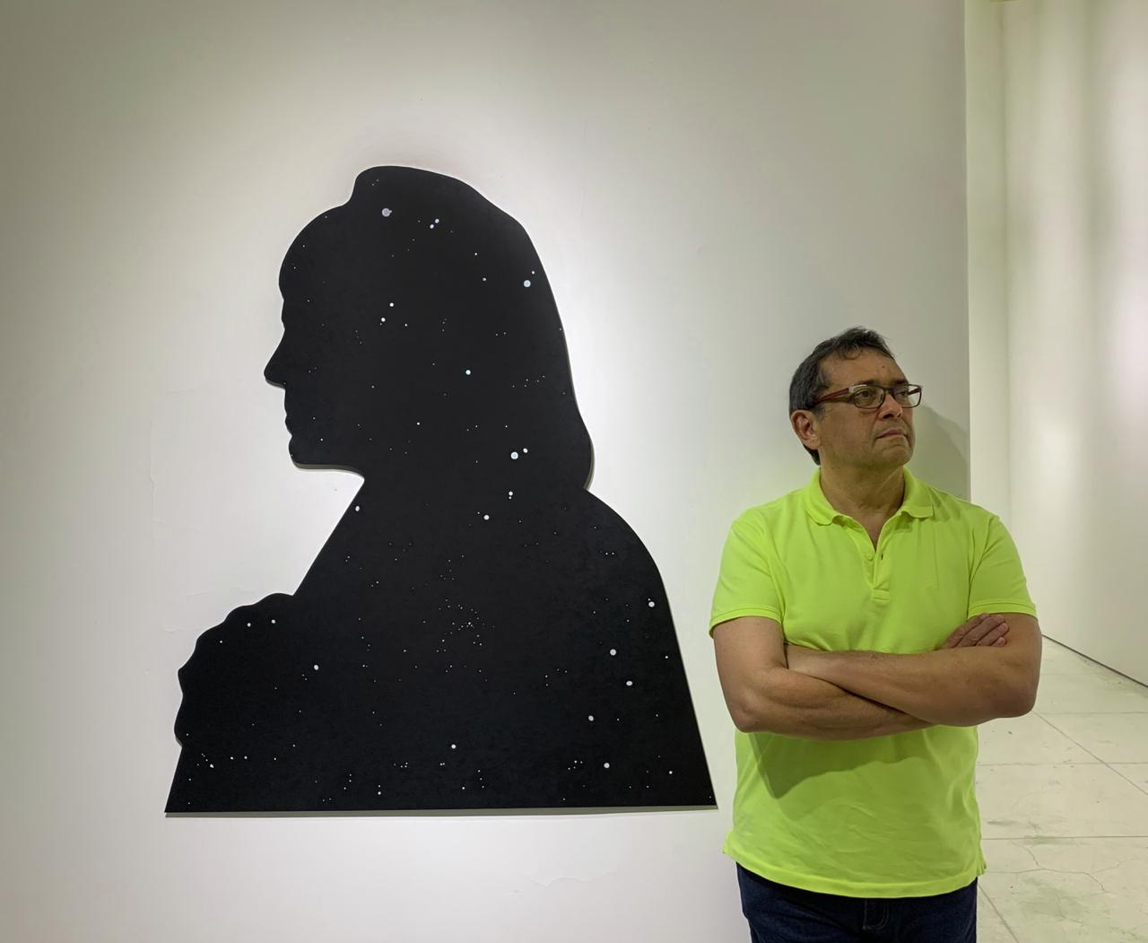José Guedes expõe obra em homenagem à Amália Rodrigues em Lisboa